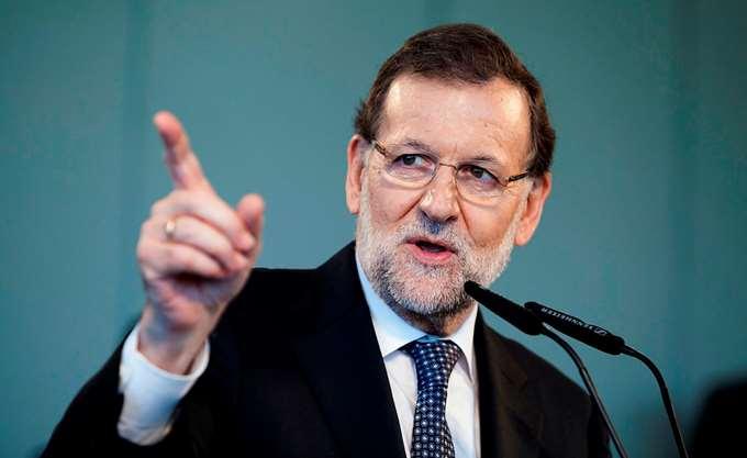 Ισπανία: Κατά του Ραχόι ετοιμάζεται να ψηφίσει το Εθνικιστικό Βασκικό Κόμμα