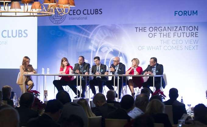 """Επικεφαλής HR Ομίλου ΟΤΕ: Πώς θα είναι το εργασιακό περιβάλλον στην """"επιχείρηση του μέλλοντος"""""""