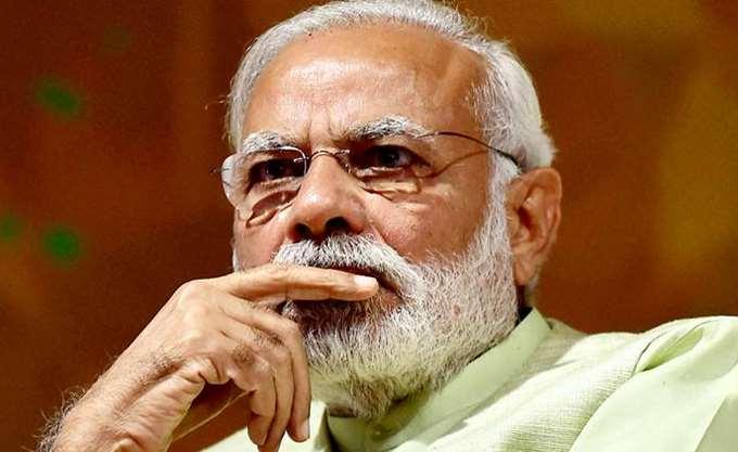 Το όραμα του Modi για την περιοχή Ινδίας-Ειρηνικού