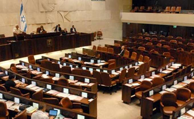 Ισραήλ: Η Κνέσετ ενέκρινε τον νόμο που προβλέπει τη διάλυσή της και πρόωρες εκλογές τον Απρίλιο