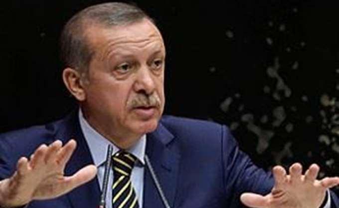 Ανταλλαγή των δύο Ελλήνων με τους οκτώ Τούρκους ζήτησε ο Ερντογάν