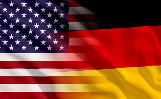 """Το Βερολίνο ζητά μια """"αυστηρή"""" απάντηση από την ΕΕ στους δασμούς Τραμπ"""