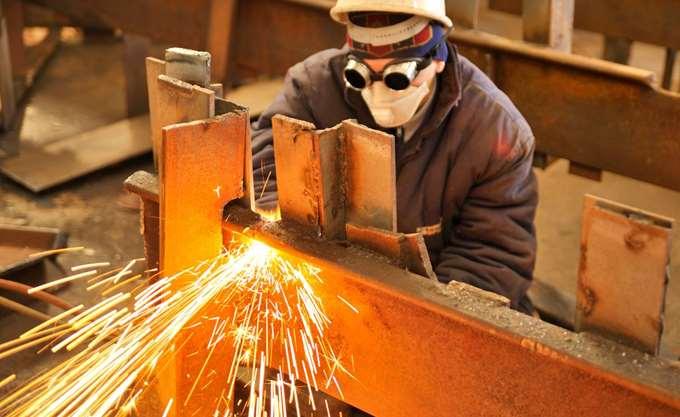 Ευρωζώνη: Αυξήθηκε 0,9% η βιομηχανική παραγωγή τον Σεπτέμβριο
