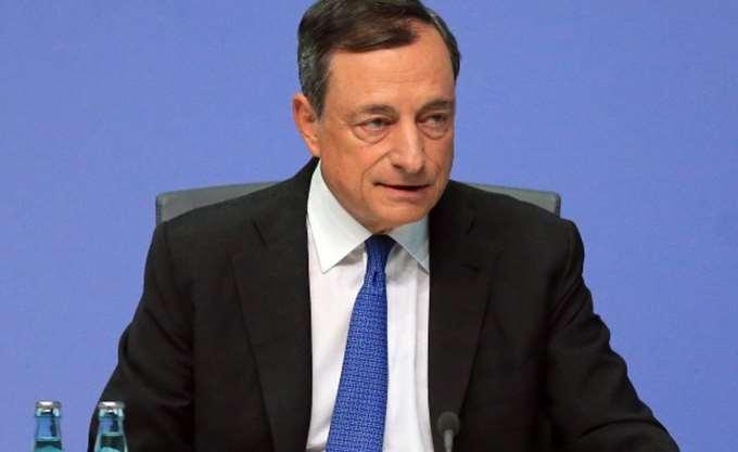 Η αποχώρηση Ντράγκι από την ΕΚΤ δεν θα είναι χωρίς εντάσεις