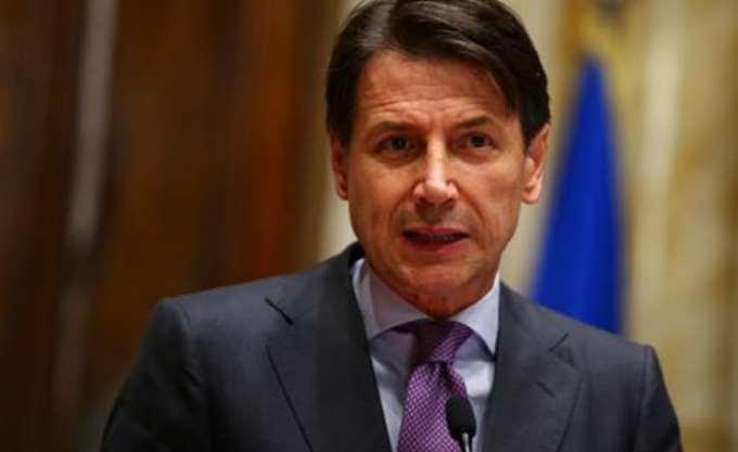 Κόντε: Η Ιταλία δεν θα πάρει μέρος στην διάσκεψη του Μαρακές για την μετανάστευση