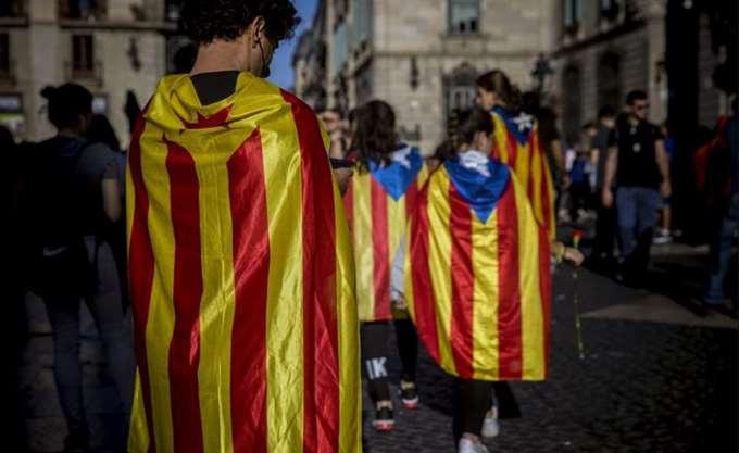 Για πρώτη φορά μετά το 2017 οι Καταλανοί τάσσονται κατά της ανεξαρτησίας