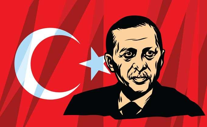 O Erdogan εξακολουθεί να διχάζει τους Τούρκους