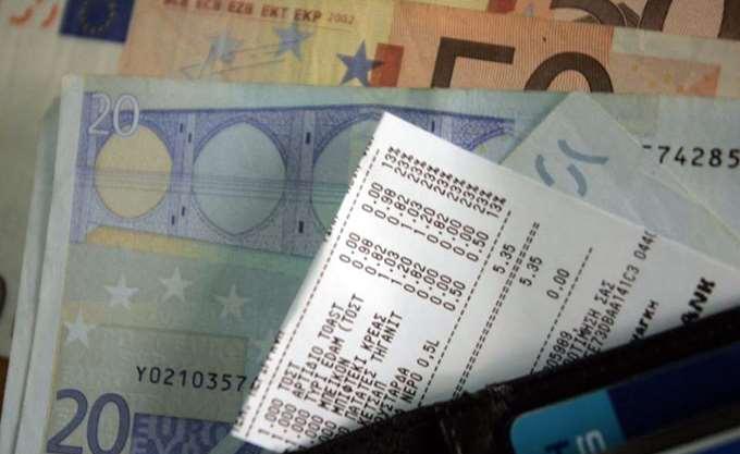 Εισφορές 20,2% στους συνταξιούχους που αμείβονται με απόδειξη δαπάνης