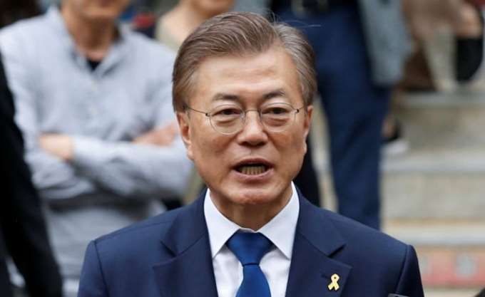 """Ν. Κορέα: """"Ο Τραμπ θα πρέπει να βραβευτεί με Νόμπελ Ειρήνης"""""""
