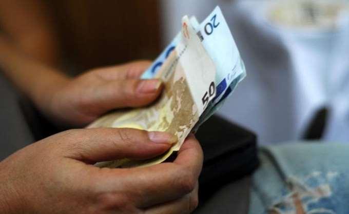 Αυξάνεται κατά 80 εκατ. ευρώ το κοινωνικό μέρισμα