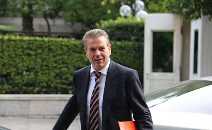 Τάσος Πετρόπουλος: Θα υπάρξει κατάργηση της διάταξης που αφορά την περικοπή των συντάξεων