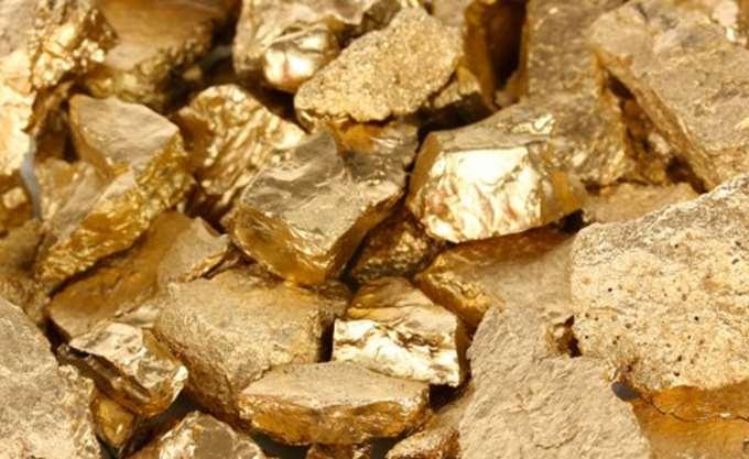 """Ενισχύεται ο χρυσός λόγω """"bargain hunting"""""""