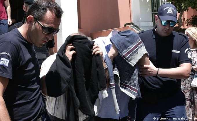Γερμανικός Τύπος: Φόβοι για απαγωγή Τούρκου αξιωματικού στην Ελλάδα
