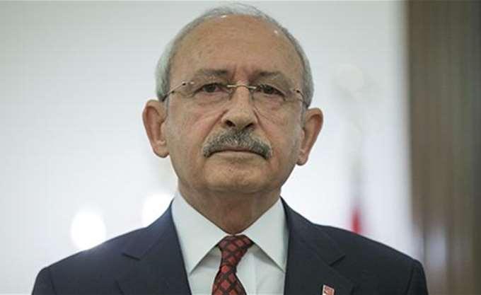 """Ο αρχηγός των κεμαλιστών αρνείται να συγχαρεί τον """"δικτάτορα"""" Ερντογάν"""