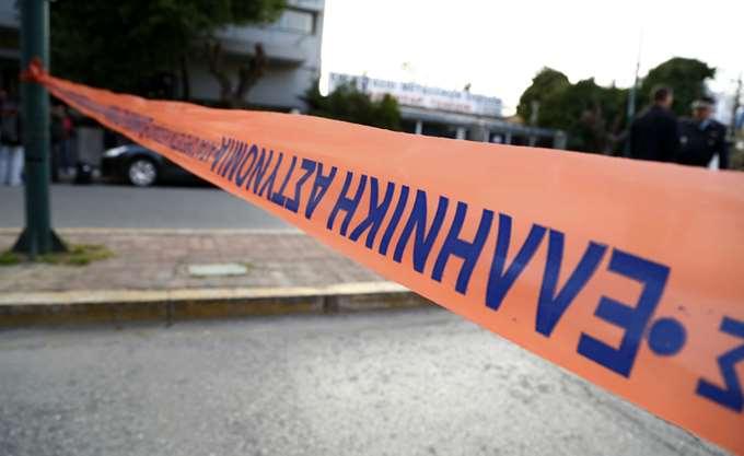 Ένοπλη ληστεία σε καφενείο στο Ζεφύρι