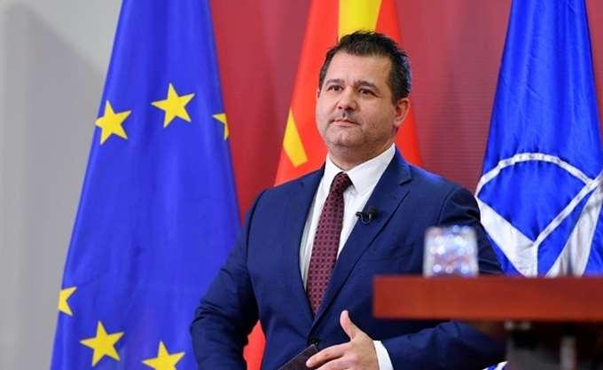 ΠΓΔΜ: Καθαρό βήμα προόδου για τη συμφωνία η ψήφος εμπιστοσύνης στον Τσίπρα