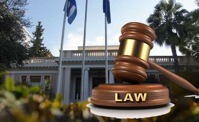 Κοντονής: Θα επανεξετάσει η Κυβέρνηση το αδίκημα της απειλής