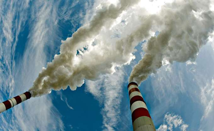 Βρετανία: Στόχος ο μηδενισμός εκπομπών αερίων που προκαλούν το φαινόμενο του θερμοκηπίου ως το 2050