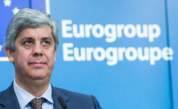 Eurogroup: Μετά τις 15 Οκτωβρίου θα αξιολογηθεί το θέμα των συντάξεων