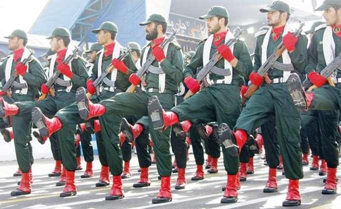 Να εμποδίσουν τις διεθνείς μεταφορές πετρελαίου απειλούν οι Ιρανοί Φρουροί της Επανάστασης