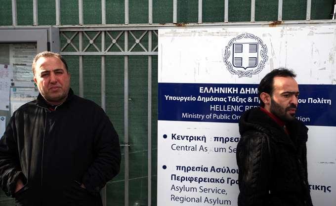 Eurostat: Ασυνόδευτοι ανήλικες το 12,4% των αιτούντων άσυλο στην Ελλάδα το 2017