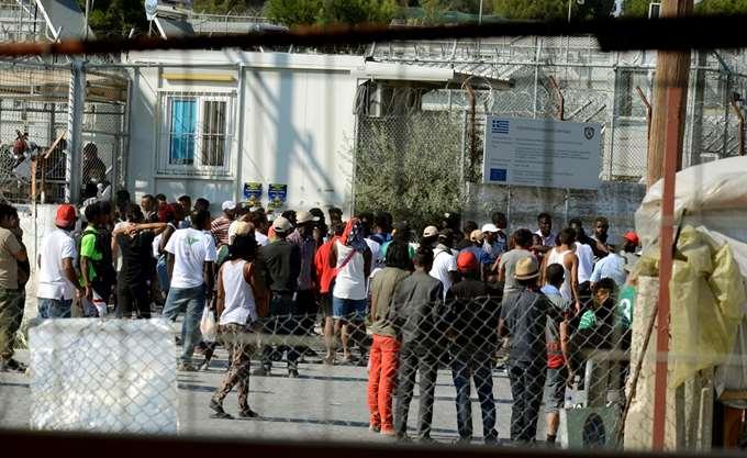 Επικρίσεις Βρυξελλών σε Ελλάδα για την κατάσταση στη Μόρια