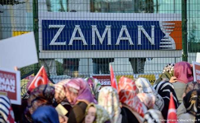 Τουρκία: 19 χρόνια φυλακή σε πρώην δημοσιογράφο της Zaman για διασυνδέσεις με Γκιουλέν