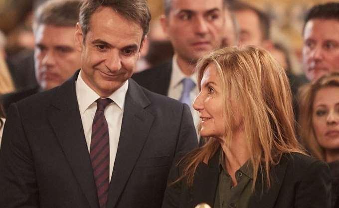 Μητσοτάκης: Η Ορθοδοξία μας είναι πάντα μια πηγή ενότητας για το Έθνος