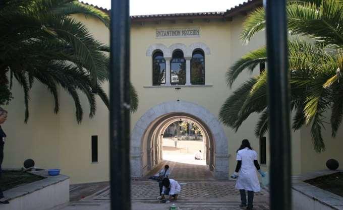 ΕΛΣΤΑΤ: Αύξηση 18,2% των επισκεπτών στα μουσεία τον Μάιο