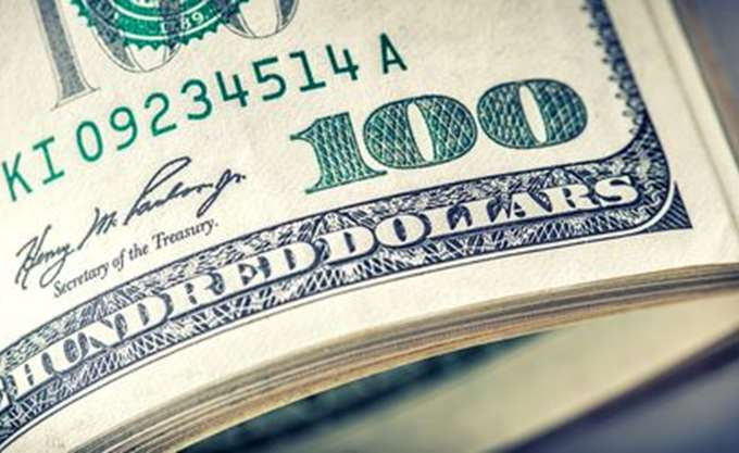 """Το δημοσιονομικό """"μπαζούκα"""" των ΗΠΑ αποκλιμακώνει περαιτέρω το δολάριο"""