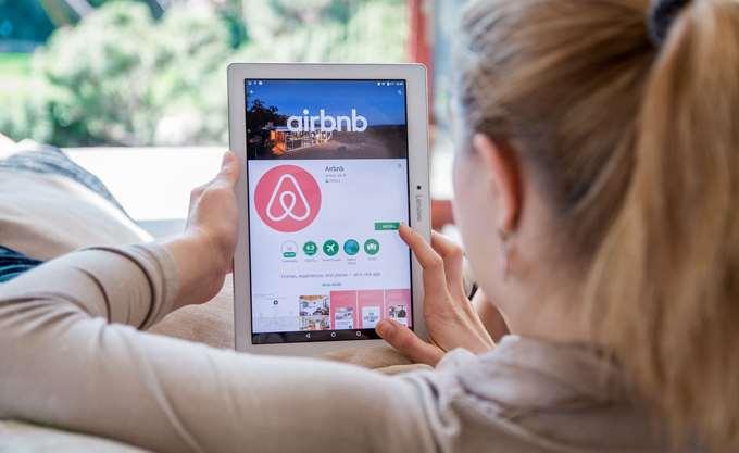 Ενημερωτικό φυλλάδιο από ΑΑΔΕ για μισθώσεις τύπου Airbnb