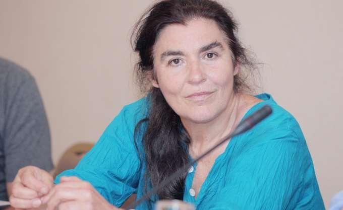 Επανεκκίνηση του διαλόγου για τα Γλυπτά του Παρθενώνα ζητεί η Λ. Κονιόρδου από τη Βρετανία
