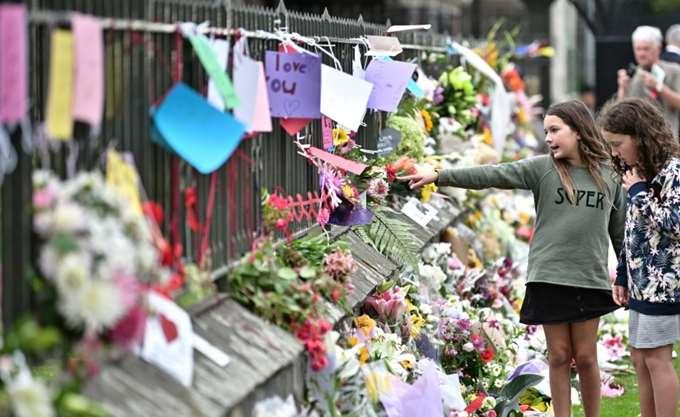Ν. Ζηλανδία: Ο Μπρέντον Τάραντ έδρασε μόνος του, εκτιμούν οι αρχές