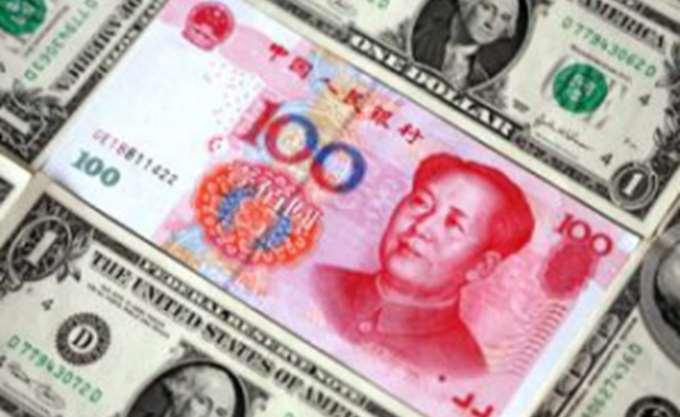 Μέτρα σταθεροποίησης του νομίσματος της έλαβε η Κίνα - Η ισοτιμία με το δολάριο παραμένει άνω των 7 γουάν
