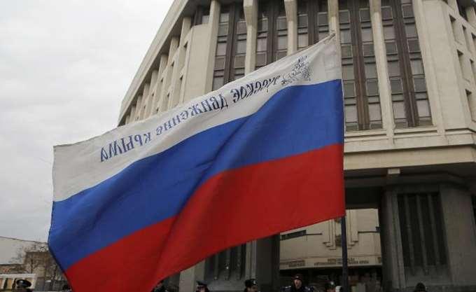 Νέες κυρώσεις των ΗΠΑ εναντίον υποστηρικτών της προσάρτησης της Κριμαίας από τη Ρωσία