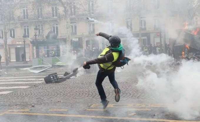 Η Βρετανία, η Γαλλία και η κατάσταση της ΕΕ