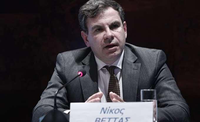 Νίκος Βέττας (ΙΟΒΕ): Δεν αποκλείω να χρειαστούμε ξανά, νέο μνημόνιο...