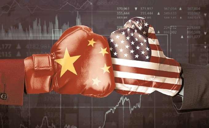 Κίνα: Αμερικανικές εταιρείες εξετάζουν την αποχώρηση λόγω του εμπορικού πολέμου