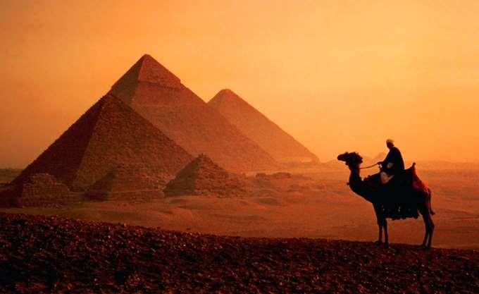 Αύξηση 30% σημείωσε ο τουρισμός στην Αίγυπτο το α' τρίμηνο