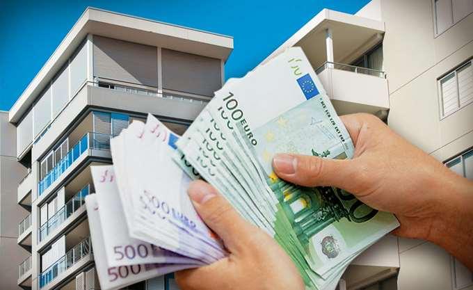 Νέος ΕΝΦΙΑ: Ποιοι πληρώνουν περισσότερο