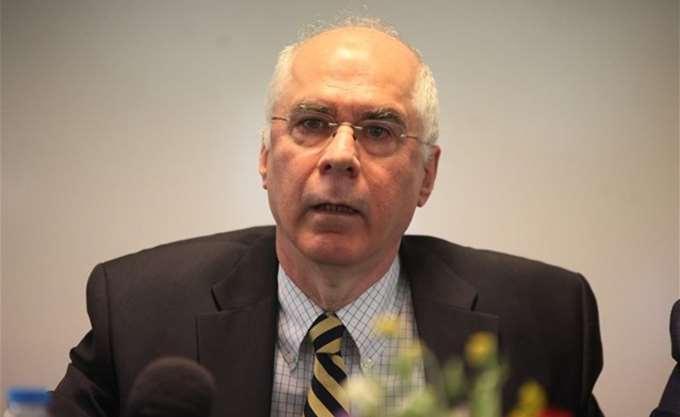 Μ.  Ψαλιδόπουλος (ΔΝΤ): Δεν πρέπει να υπάρξει εφησυχασμός