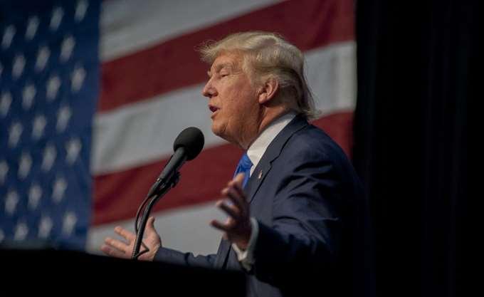 ΗΠΑ: Ο Τραμπ καταγγέλλει μια πολιτικοποιημένη δικαιοσύνη