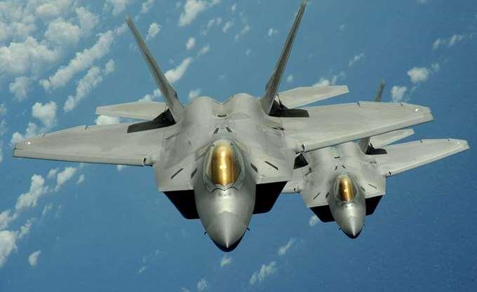 Αμερικανικά μαχητικά αναχαίτισαν ρωσικά βομβαρδιστικά στην Αλάσκα