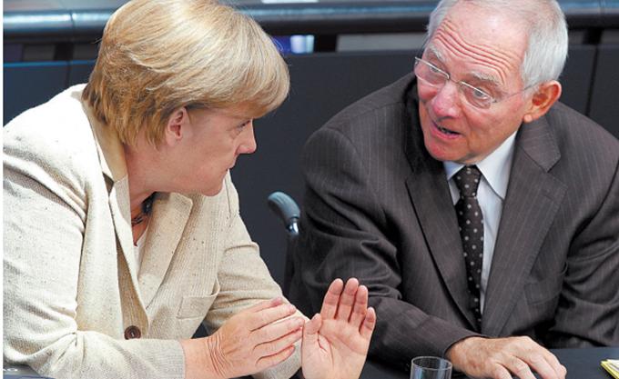 Γερμανία: Οι κρίσιμες εκλογές στη Βαυαρία και το σενάριο Σόιμπλε για την καγκελαρία