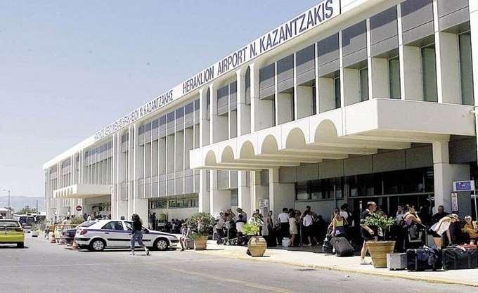 Περισσότερες από χίλιες συλλήψεις για πλαστά έγγραφα στα κρητικά αεροδρόμια μέσα σε οκτώ μήνες