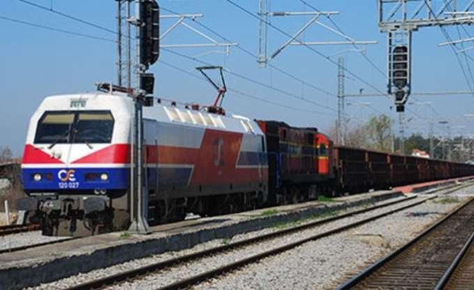 Πότε η διαδρομή Αθήνα-Θεσσαλονίκη με τρένο θα μειωθεί σε 3,5 ώρες