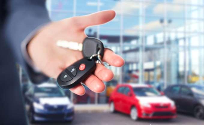 Η ΕΕ εξήγαγε 4,2 εκατ. αυτοκίνητα το εννεάμηνο του 2017
