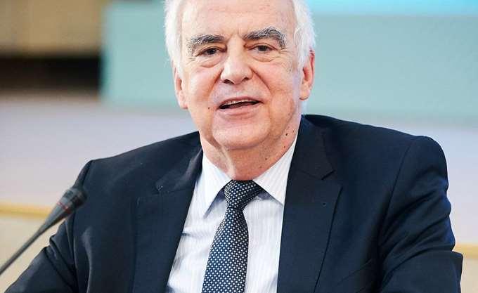 Τσοτσορός (ΕΛΠΕ):  Θα υπερβούν τα 900 εκατ. ευρώ τα EBITDA το 2018