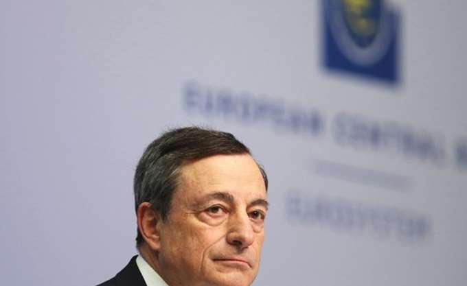 Ντράγκι: Είμαι πεπεισμένος ότι Ρώμη και Βρυξέλλες θα καταλήξουν σε συμφωνία
