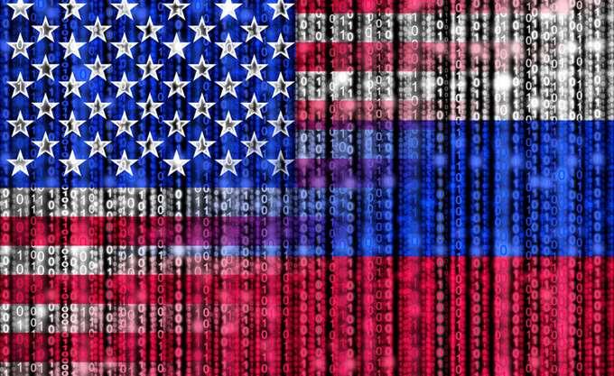 Σύμβουλος του Αμερικανού προέδρου είχε συνομιλίες στο Κρεμλίνο